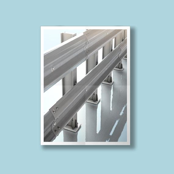 3d для стайта мостострой дорожные ограждения
