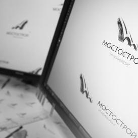 Разработка логотипа на экране