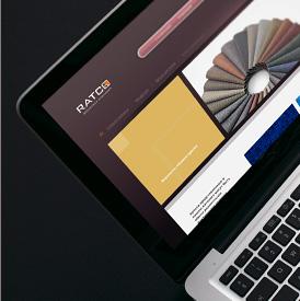 Дизайн типовой страницы