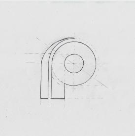 Изготовление логотипа компании Рекорд